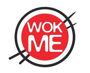 Wok Me logo | Zadar | Supernova