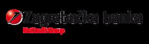 Zagrebačka Banka bankomat logo | Zadar | Supernova