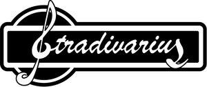 Stradivarius logo | Zadar | Supernova