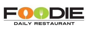 Foodie logo | Zadar | Supernova