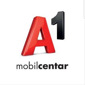 Mobilcentar A1 logo | Zadar | Supernova