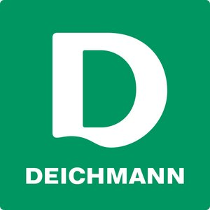 Deichmann logo | Zadar | Supernova