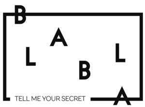 Bla Bla Caffe logo | Zadar | Supernova