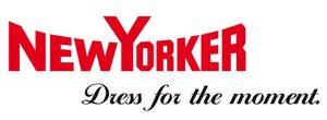 New Yorker logo | Zadar | Supernova