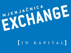 In Kapital Exchange logo | Zadar | Supernova