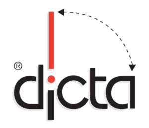 Dicta logo | Zadar | Supernova