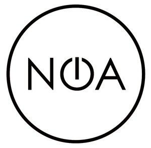 NOA logo | Zadar | Supernova