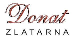 Zlatarna Donat logo | Zadar | Supernova