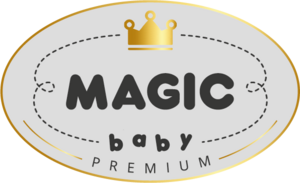Magic Baby Premium logo | Zadar | Supernova