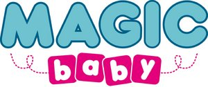 Magic Baby logo | Zadar | Supernova