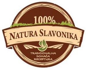 Natura Slavonika logo | Zadar | Supernova