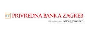 Privredna Banka Zagreb ATM logo | Zadar | Supernova