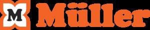 Müller logo | Zadar | Supernova