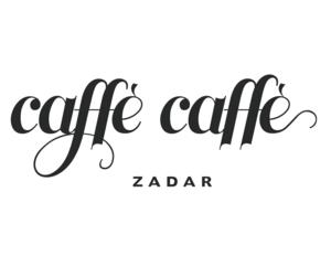 Caffe Caffe logo | Zadar | Supernova