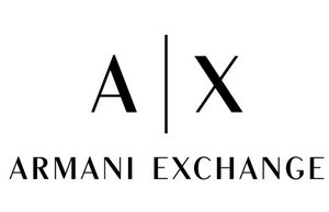 Armani Exchange logo | Zadar | Supernova
