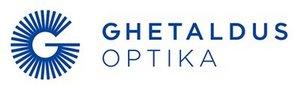 Ghetaldus Optika logo | Zadar | Supernova