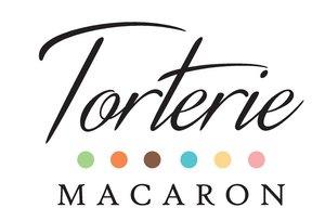 Torterie Macaron logo | Zadar | Supernova