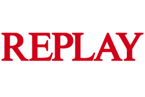 Replay logo | Zadar | Supernova