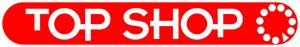 Top Shop logo | Zadar | Supernova