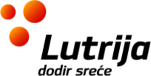 Hrvatska Lutrija logo | Zadar | Supernova
