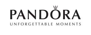 Pandora logo | Zadar | Supernova