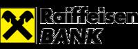 Raiffeisen Banka bankomat -