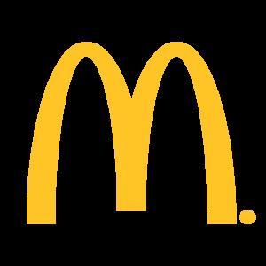 McDonald's & McCafe logo | Zadar | Supernova