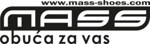 Mass Shoes logo | Zadar | Supernova