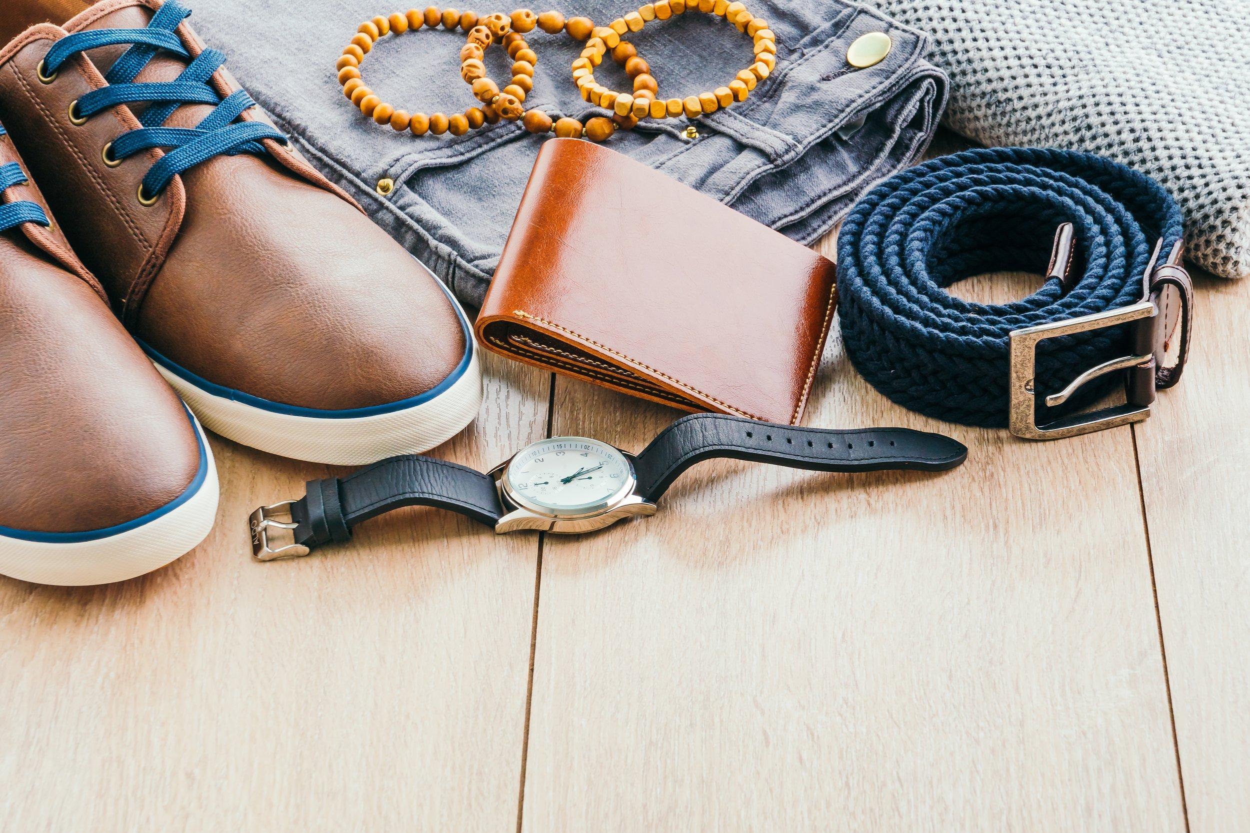 Fashionable accessories at Supernova Zadar