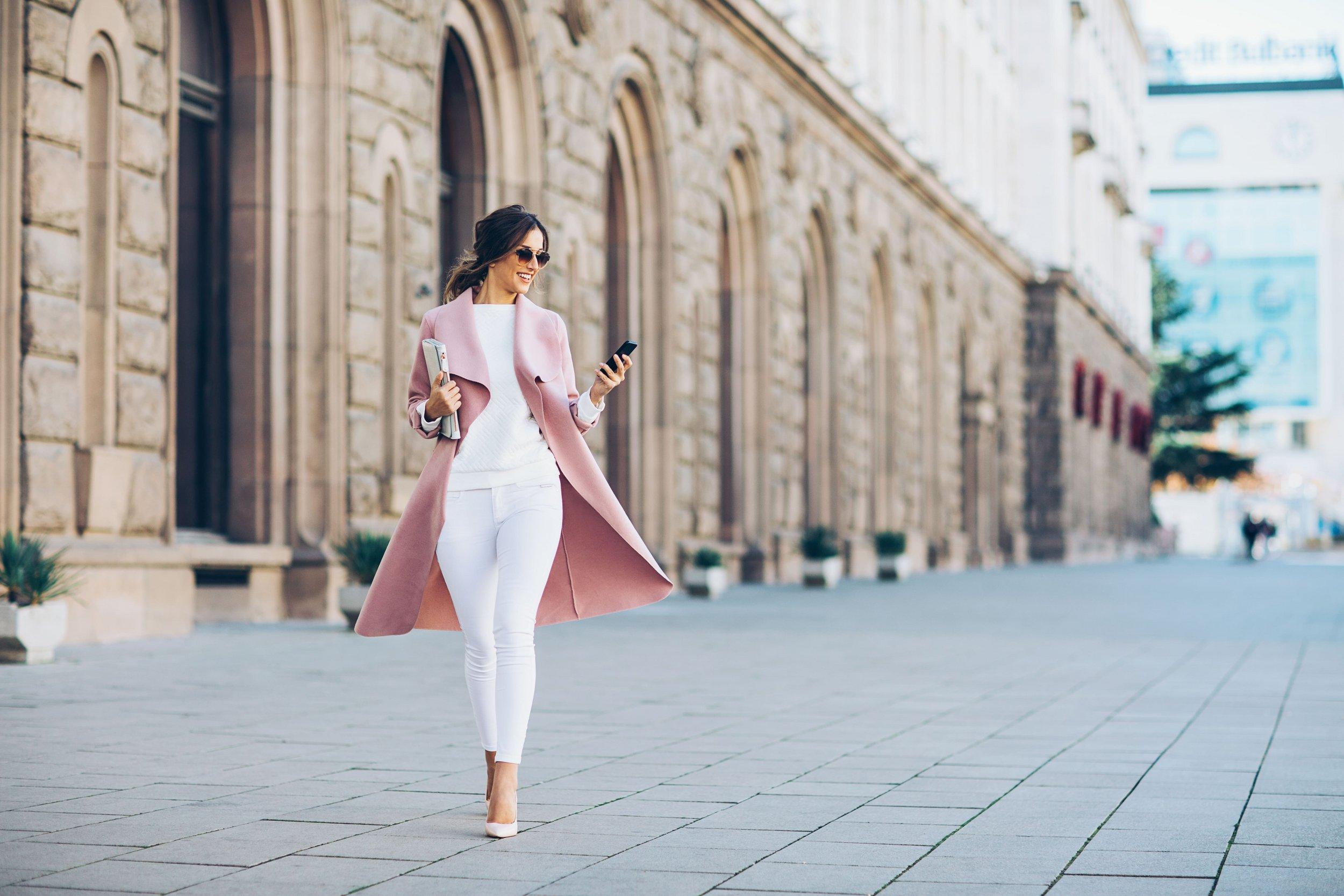 Fashionable trends at Supernova Zadar