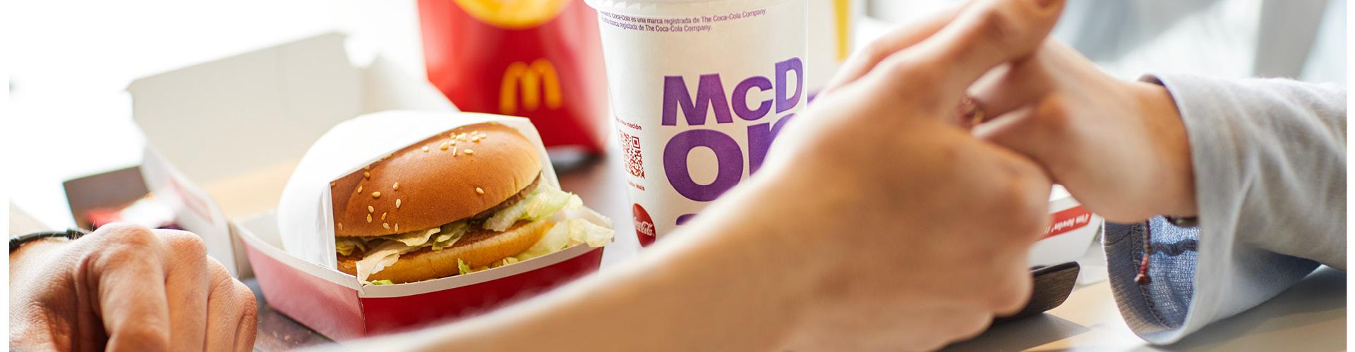 McDonald's & McCafe | Zadar | Supernova